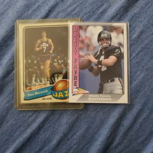 Sports Cards, NBA, NFL for Sale in Gig Harbor, WA