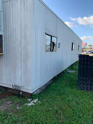 Mobile Office Trail Home FREE for Sale in Orlando, FL