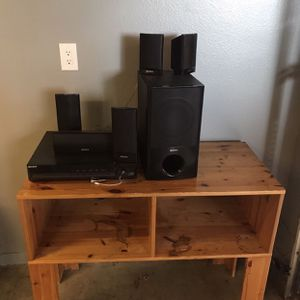 Sony Surround Sound System for Sale in San Diego, CA