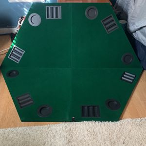 Brand New Poker Table for Sale in Moriches, NY