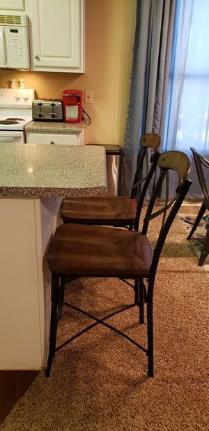 Counter height stools for Sale in Phoenix, AZ