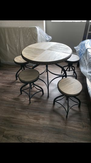 Brand new! -5 piece-Dining set for Sale in La Vergne, TN