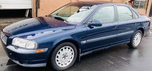 1999 Volvo S80 for Sale in Philadelphia, PA