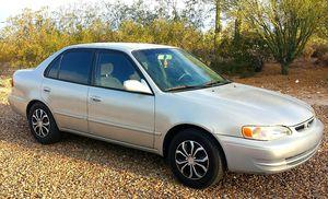 1999 Toyota Corolla for Sale in Tempe, AZ