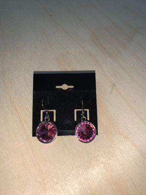 Swarovski Earrings for Sale in Arlington, VA