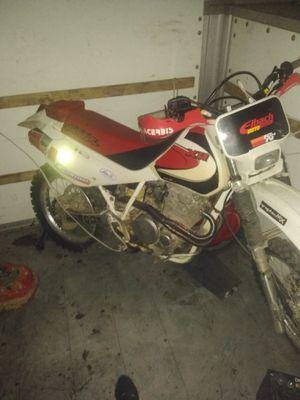 Honda Dirt Bike for Sale in Obetz, OH