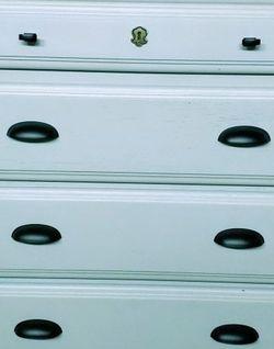 Bedroom Set-twin frame, Nightstand, Dresser for Sale in Auburn,  WA