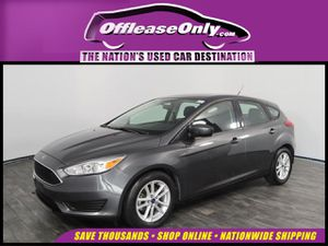 2018 Ford Focus for Sale in North Lauderdale, FL