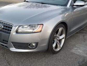 2010 Audi A5 Convertible for Sale in McClellan Park,  CA