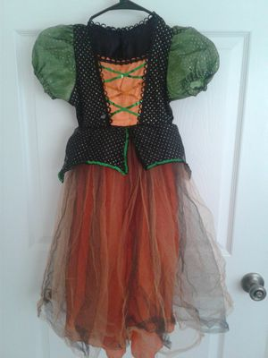 Witch Costume for Sale in Altamonte Springs, FL