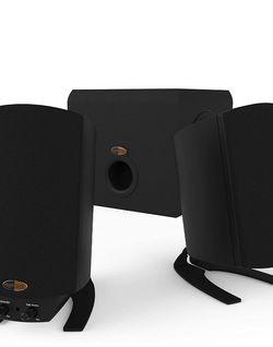 Klipsch Promedia 2.1 THX Premium Desktop Speaker System for Sale in Dallas,  TX