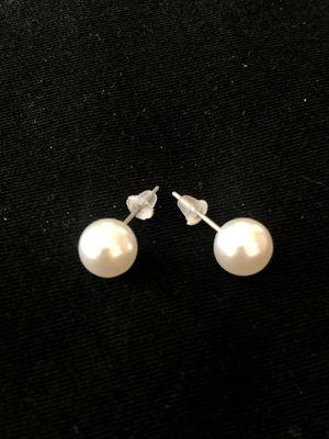 Pearl Stud Earrings for Sale in Las Vegas, NV