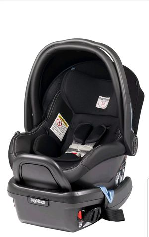 Peg perego infant car seat for Sale in Fort Wayne, IN