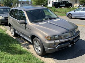 BMW 2005 X5 for Sale in Annandale, VA