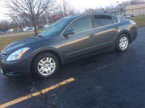 2011 Nissan Altima 2.5 S for Sale in Aurora, IL