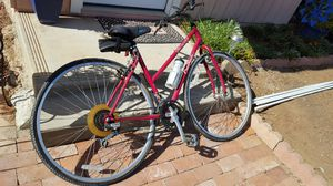 "Girl's 22"" 10 speed bike for Sale in San Diego, CA"