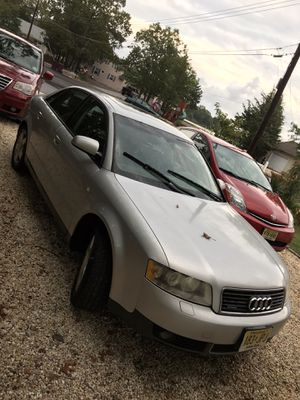 2003 Audi A4 for Sale in Bayville, NJ