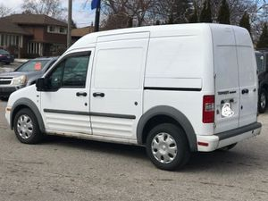 2013 Ford Transit Cargo for Sale in Silver Spring, MD