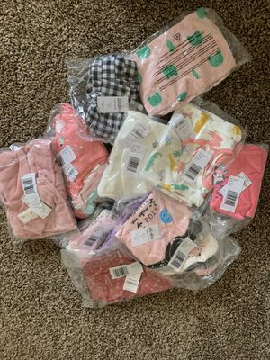 New Carter's baby clothing for Sale in Henderson, NV