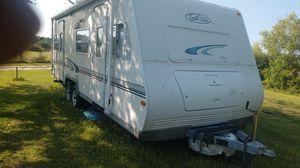 2000 Trail Lite Camper. Newport for Sale in Newport, NC