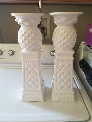 Candle Pillars for Sale in Encinitas, CA