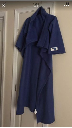 Kids snuggle one side fits all blue for Sale in Port St. Lucie, FL