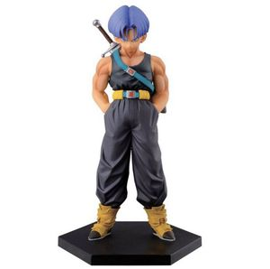Dragon Ball Z - Future Trunks - Anime Toy Action figure for Sale in Summerville, SC