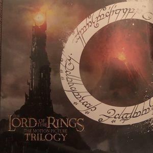 Lord of the Rings, The: Motion Picture Trilogy (Extended & Theatrical)(4K Ultra HD + Digital) [Blu-ray] for Sale in La Habra, CA