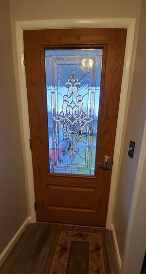 Entrance Door for Sale in Painted Post, NY