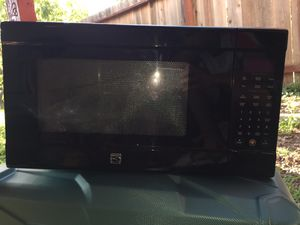 Microwave (Kenmore Elite) for Sale in Oakland, CA