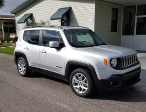 Jeep Renegade 2015 for Sale in Largo, FL