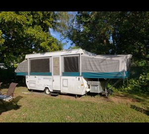 JAYCO Pop Up Camper Trailer for Sale in Fort Lauderdale, FL