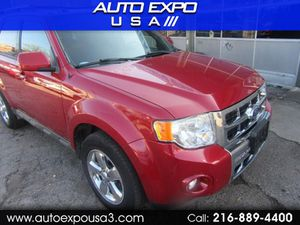 2011 Ford Escape for Sale in Cleveland, OH