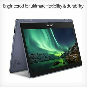 """ASUS VIVOBOOK touch screen 14 """" for Sale in SUNNY ISL BCH, FL"""