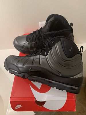 Nike Air Bakin for Sale in Temple Hills, MD