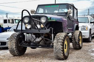 1976 JEEP CJ7 for Sale in Fort Lupton, CO