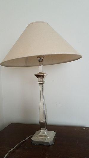 Restoration hardware set of 2 table lamps $399 for Sale in Lansdowne, VA