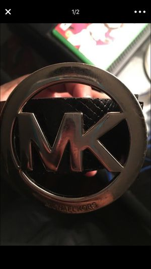 Mk Belt for Sale in St. Louis, MO