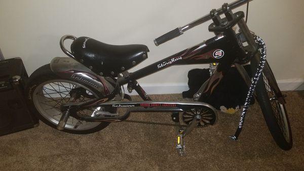 Sting Ray Bike