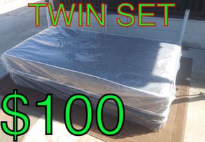 Twin set for Sale in Inglewood, CA