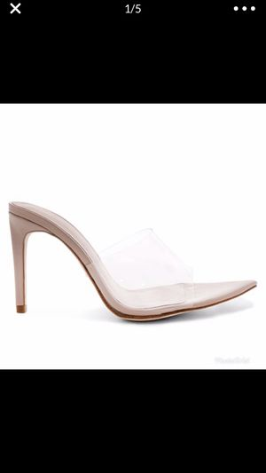 Raye Oliver heel in nude for Sale in Phoenix, AZ