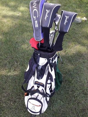 Ping Taylormade Golf Set for Sale in Bethpage, NY