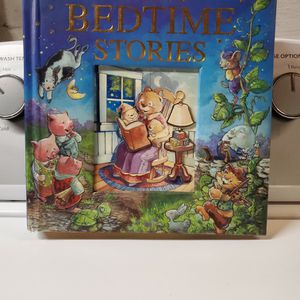 Bedtime Stories Children's Book for Sale in Oak Lawn, IL