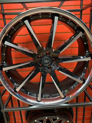 "New 24"" rims for Sale in Orlando, FL"