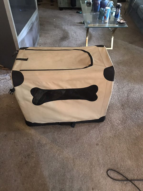 Small cage /house for small dog or puppy