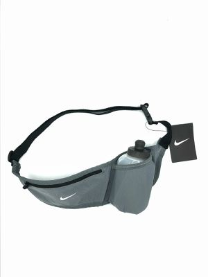 Brand NEW! NIKE Running Waist/Hip Pack With Water Bottle For Marathons/Races/Outdoors/Jogging/Sports/Gym/Running $15 for Sale in Carson, CA