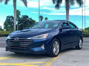 2016 Hyundai Elantra for Sale in Miami Gardens, FL