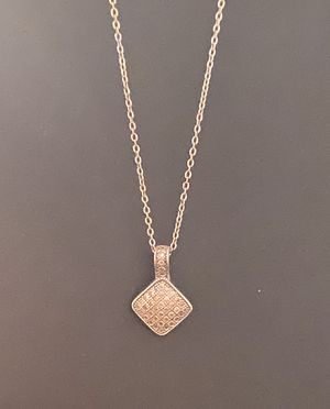 Aster Dawn Pendant in Gold & Moonstone for Sale in Cedar Park, TX