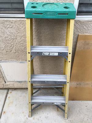 *****4ft Husky ladder***** for Sale in San Marcos, CA