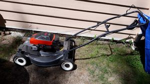 GRASS MOWER SELF PROPELLING LAWN mower FOR SALE for Sale in Sammamish, WA